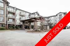 Abbotsford West Condo for sale:  2 bedroom 1,161 sq.ft. (Listed 2019-03-30)