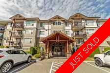 Abbotsford West Condo for sale:  2 bedroom 950 sq.ft. (Listed 2019-08-12)